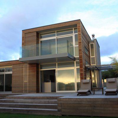 Современный дом площадью 249кв.м.